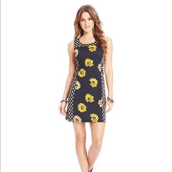 94d75b0bb American Rag Dresses | Sunflower Dress | Poshmark